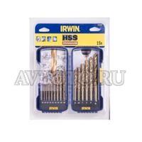 Сверла Irwin 10503991
