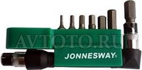 Ключи свечные Jonnesway S08H2ST8S