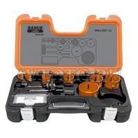 Наборы инструментов Bahco 3834SET72