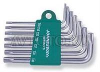 Ключи свечные Jonnesway H08M07S