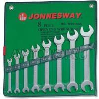 Наборы инструментов Jonnesway W25108S