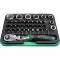 Ключи свечные Jonnesway RD02040S