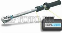Динамометрический инструмент Hazet 51222CLT