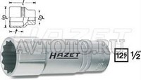 Ключи свечные Hazet 900TZ10