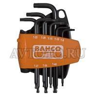 Наборы инструментов Bahco BE9675