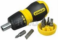 Отвертки Stanley 066358