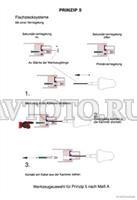 Инструмент, разное H+B Elparts 95945378