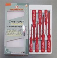 Динамометрический инструмент Jonnesway D02AC07S
