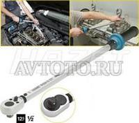 Динамометрический инструмент Hazet 51232CT