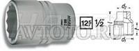 Ключи свечные Hazet 900Z18