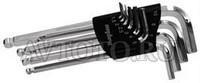 Ключи свечные Ombra 952310