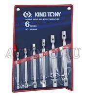 Ключи свечные King tony 1A06MR