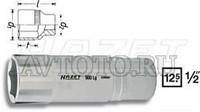 Ключи свечные Hazet 900LG17