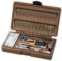 Наборы инструментов Ombra OMT57S