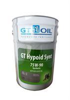 Трансмиссионное масло Gt oil 8809059407950