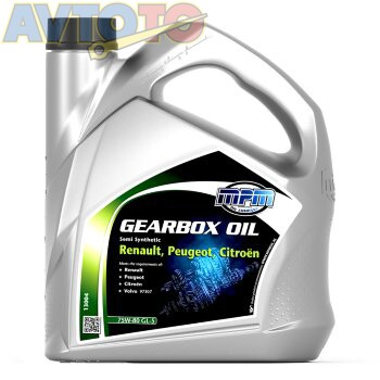 Трансмиссионное масло MPM Oil 13004