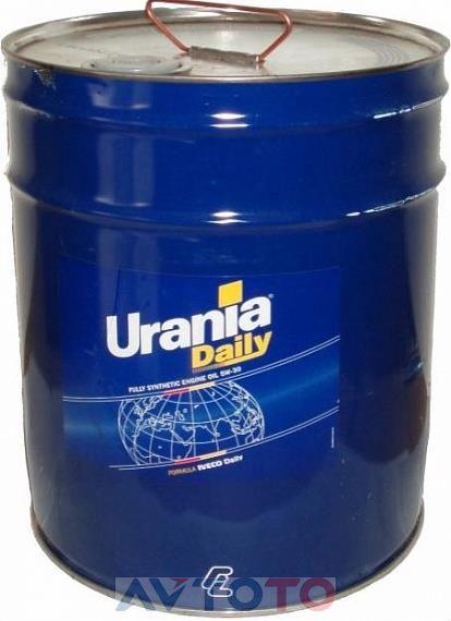 Моторное масло Urania 13451910