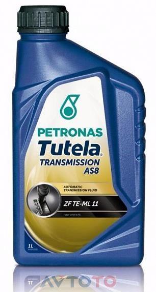 Трансмиссионное масло Tutela 23151619