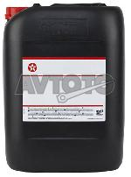 Редукторное масло Texaco 803112HOE