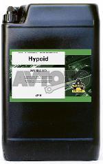 Трансмиссионное масло AGROL 772820