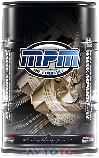 Моторное масло MPM Oil BL001060BIO