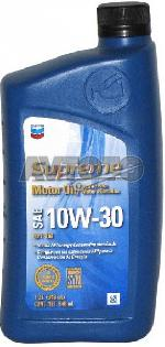 Моторное масло Chevron 220155719