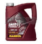 Моторное масло Mannol 4036021146836