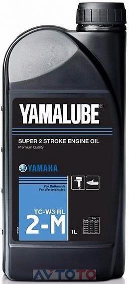 Моторное масло Yamaha 90790BG20500