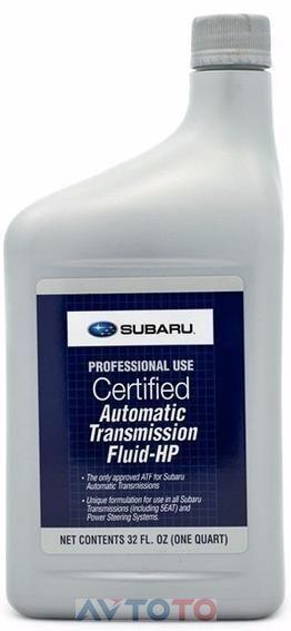 Трансмиссионное масло Subaru SOA427V1500