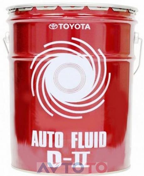 Трансмиссионное масло Toyota 0888600303