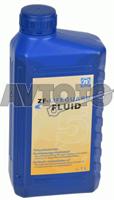 Трансмиссионное масло Zf parts 8704000