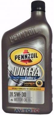 Моторное масло Pennzoil 071611010689