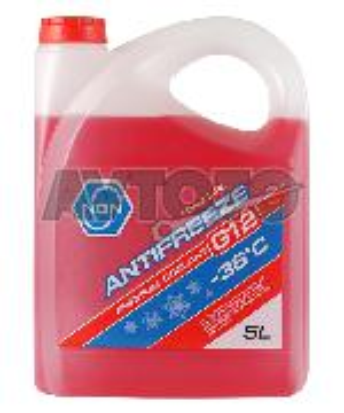 Охлаждающая жидкость NGN Oil V172485318