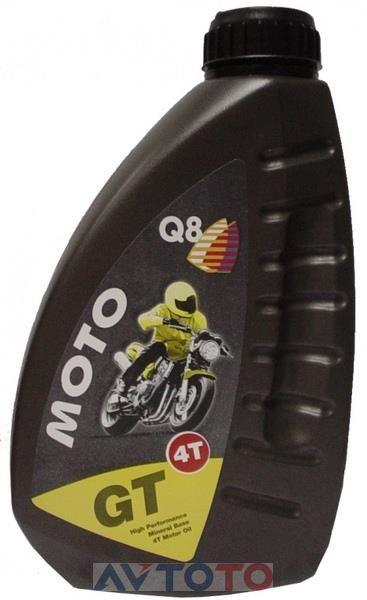 Моторное масло Q8 101118201755