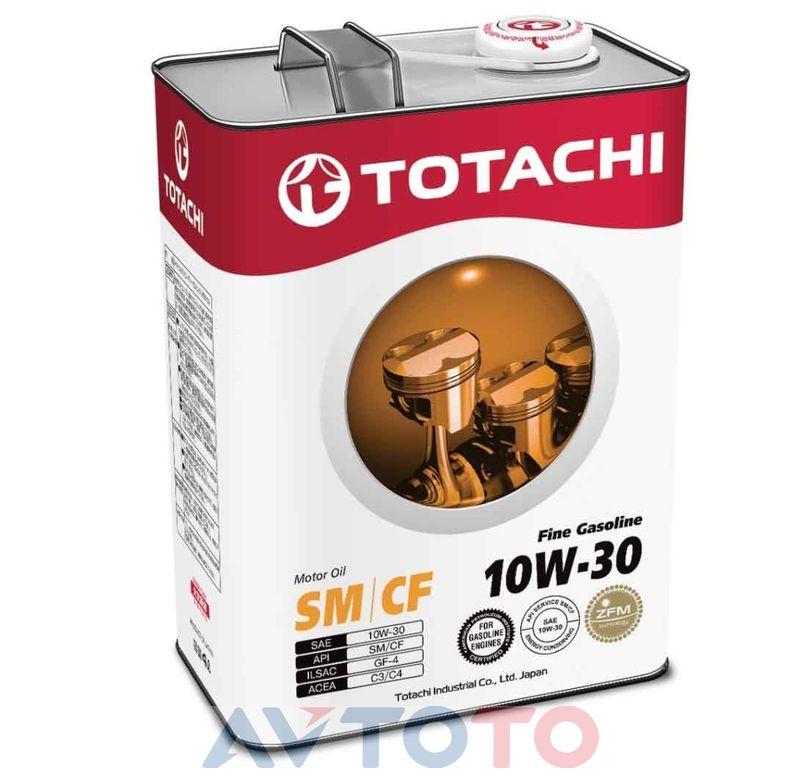 Моторное масло Totachi 4562374690066