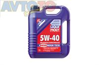 Моторное масло Liqui Moly 1332