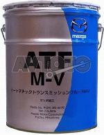 Трансмиссионное масло Mazda K020W0047E
