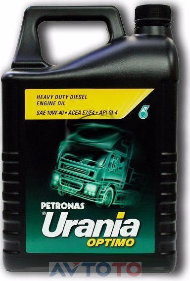 Моторное масло Urania 13595015