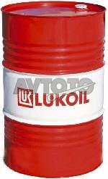Гидравлическое масло Lukoil 1972