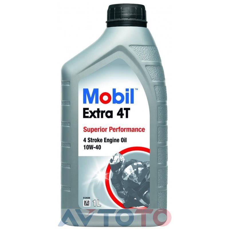 Моторное масло Mobil 142821