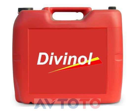 Трансмиссионное масло Divinol 80780K030