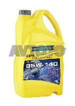 Трансмиссионное масло Ravenol 4014835738393