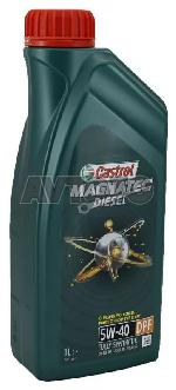 Моторное масло Castrol 151B6E