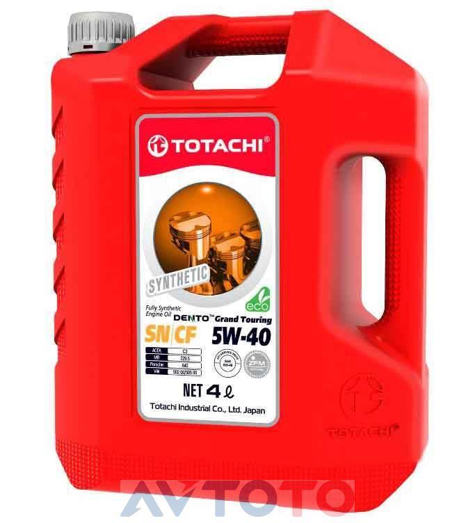 Моторное масло Totachi 4589904528101
