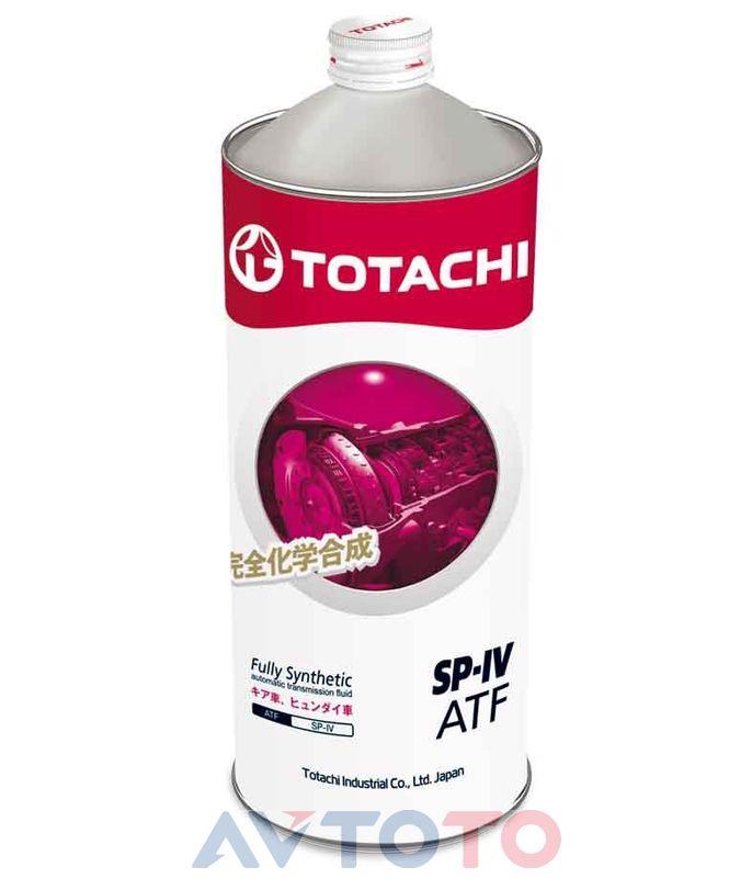 Трансмиссионное масло Totachi 4562374691414