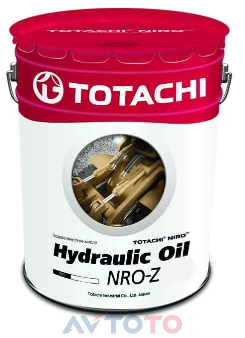 Гидравлическое масло Totachi 4589904523137