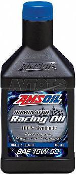 Моторное масло Amsoil RD50QT