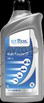 Моторное масло Gt oil 8809059407660