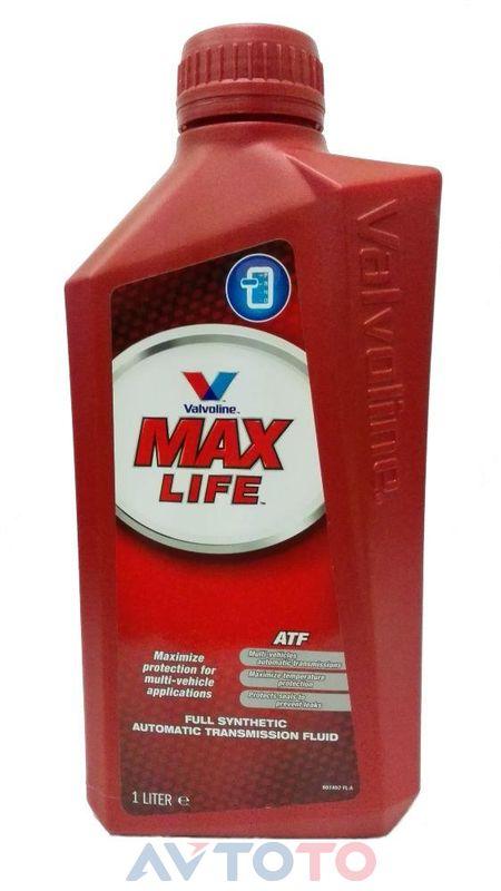 Трансмиссионное масло Valvoline 817951