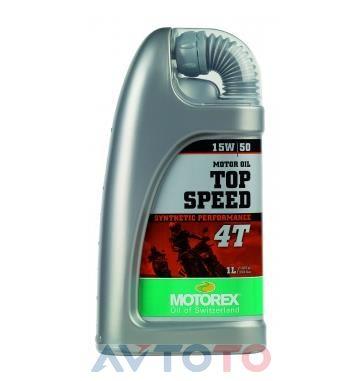 Моторное масло Motorex 304965